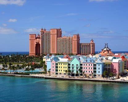 Piso de 89 m² en Nassau