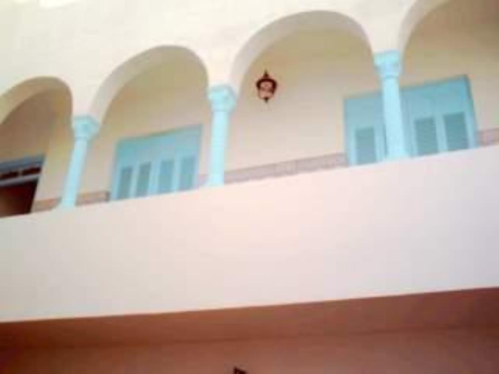Alojamiento con vistas en Mahdia rejiche