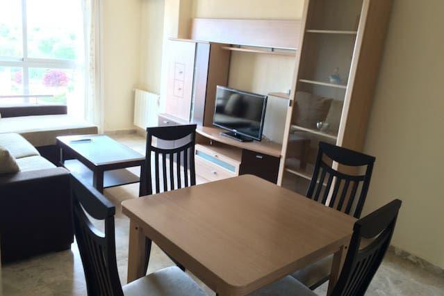 Apartamento de 1 habitación en Ciudad real