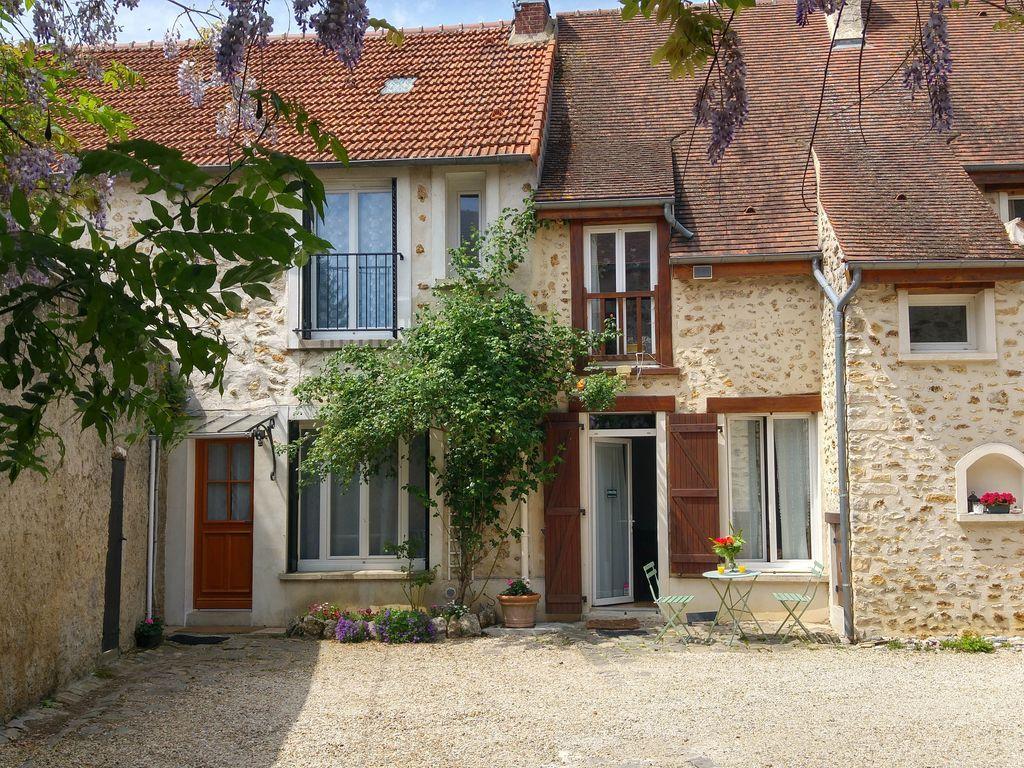 Casa de 70 m² en Longjumeau
