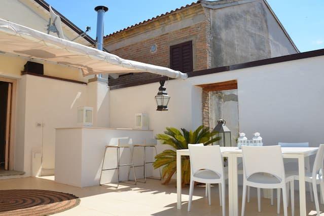 Elegante casa en Reggio calabria