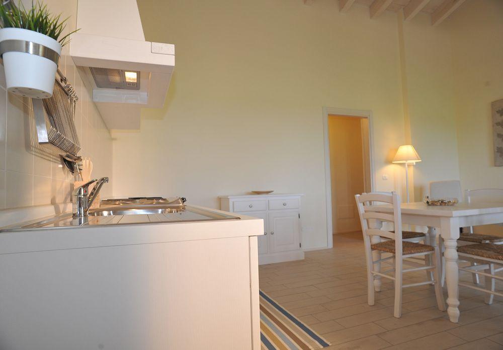 Vivienda de 38 m²