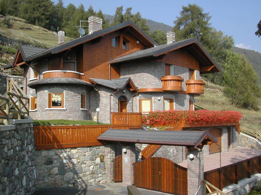 Residencia de 5 habitaciones en Canè