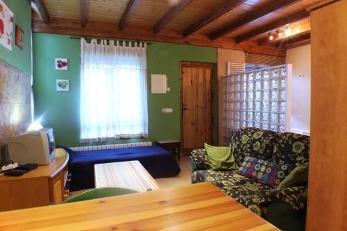 Apartamento en Puebla de lillo de 2 habitaciones