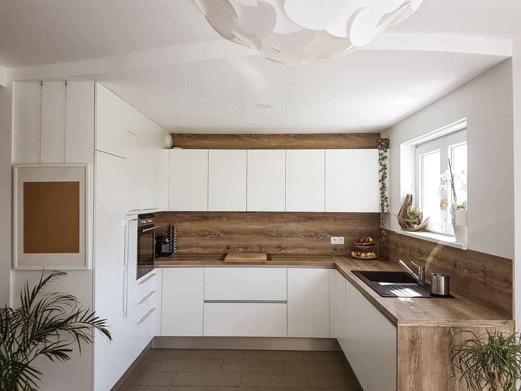 Vivienda de 102 m² para 6 huéspedes