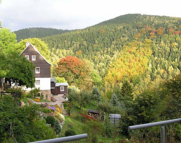 Ferienwohnungen Kipsdorf ERZ 021-2 - ERZ 022 Spitzberg