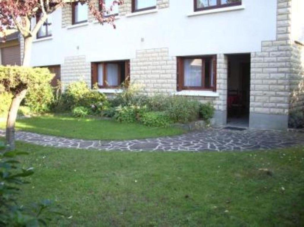Appartement bien équipé de 50 m²