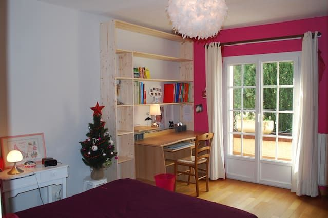 Vivienda de 5 habitaciones en Avignon