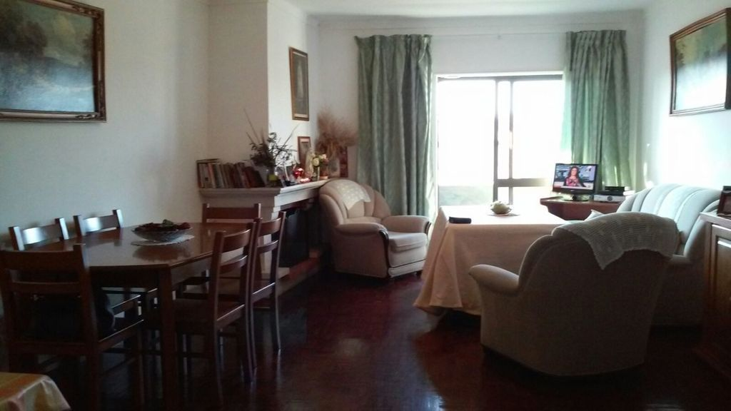 Hébergement à Fátima de 4 chambres