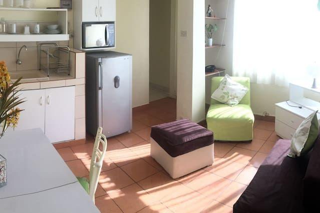 Merveilleux logement à 1 chambre