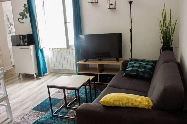 Attractif appartement à Orléans