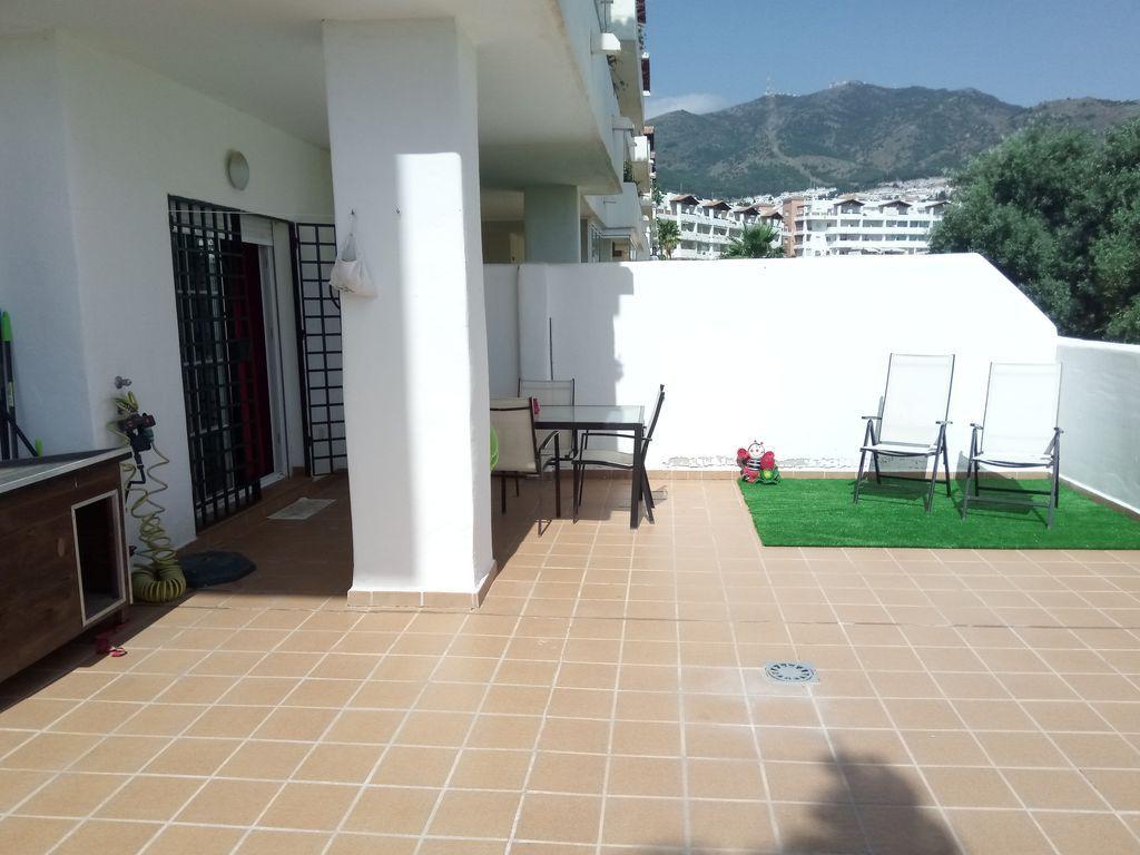 Hébergement de 135 m² avec 2 chambres