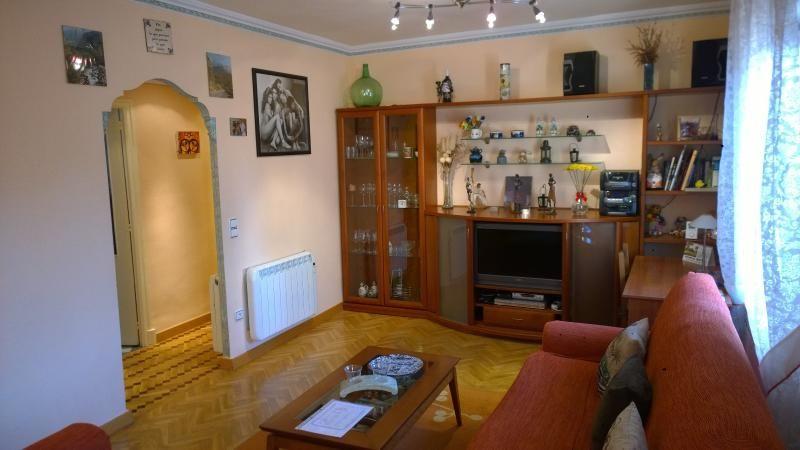 Apartamento con gusto en Haro - Fast Wifi