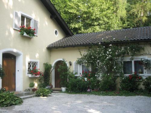 Piso con jardín en Bad tölz