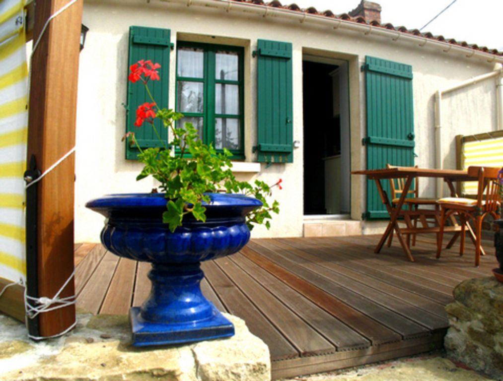 Casa de 63 m² en Saint-hilaire-de-talmont