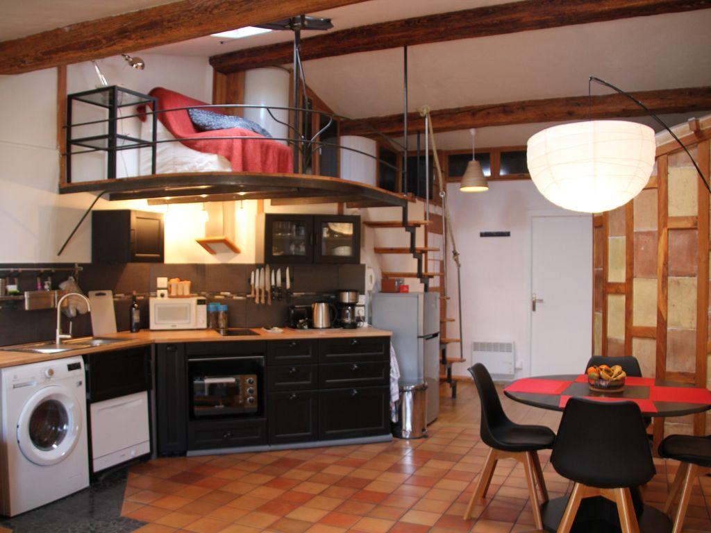 Alojamiento de 46 m² en Sète