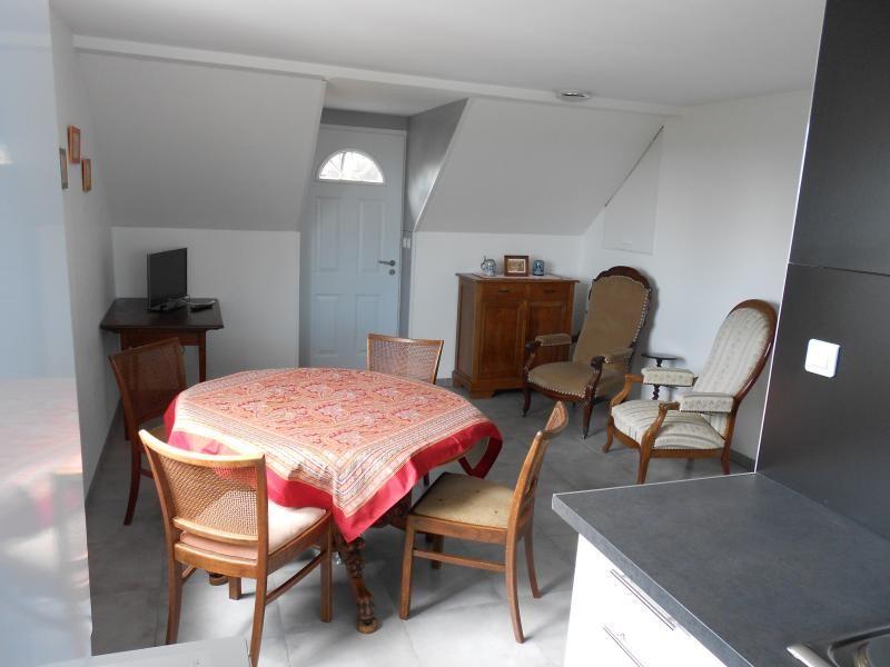 Alquileres para vacaciones en Alsacia, BERGHEIM, Apt. 5 personas, 3 Ch. WC con ducha