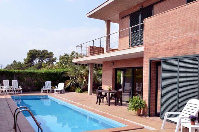 Casa de 200 m² en L'ampolla