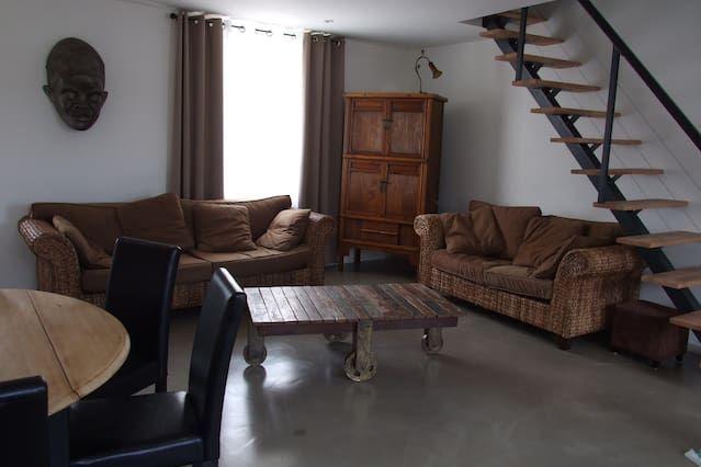 Alojamiento popular en Arvert