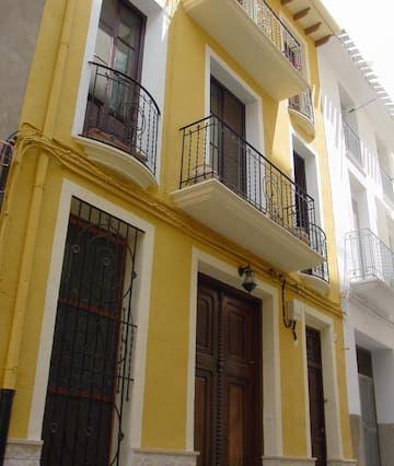 Casa Rural Sierra Espadán