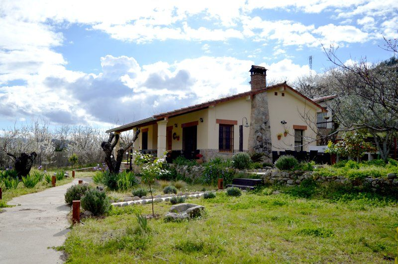 Apartamento turístico Casa Valeriana