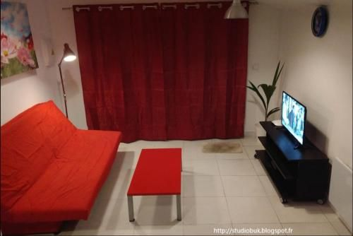 Alojamiento con wi-fi en Sevran