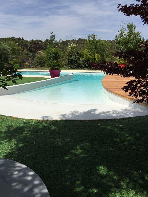 Casa de 180 m² en Roquefort la bedoule