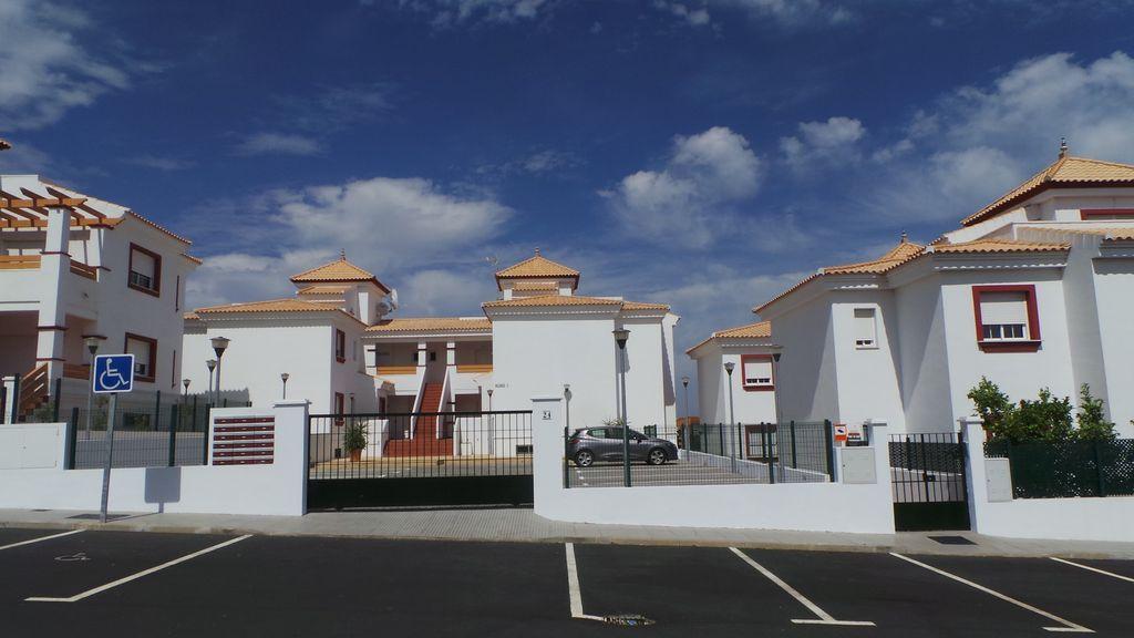 Alojamiento de 2 habitaciones en Ayamonte