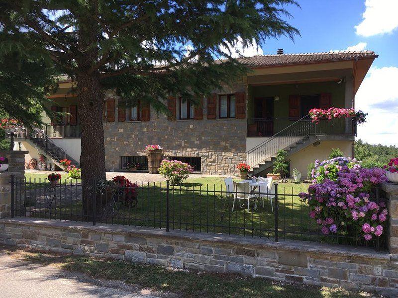 Casa en Castel dell'alpi de 3 habitaciones