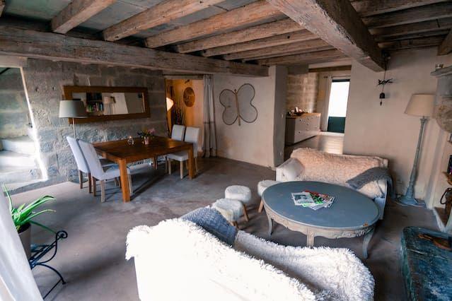 Terrazas 250m² piscina climatizada, jardín y (Avignon - St Rémy)