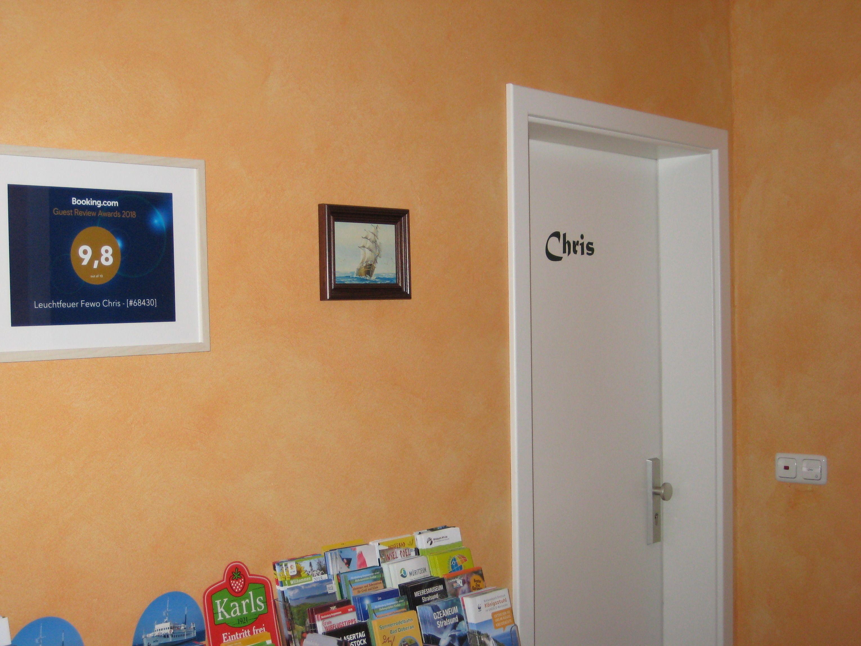 Alojamiento con wi-fi de 2 habitaciones
