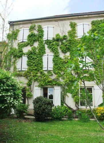 Casa de 1 habitación en Vesoul