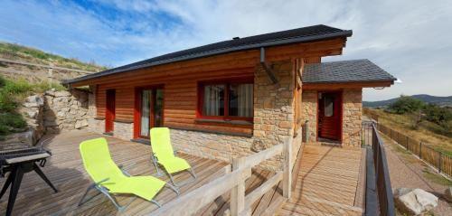 Casa en Saint-pierre-dels-forcats con wi-fi