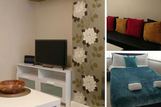 Holiday rental in Solihull with 1 room