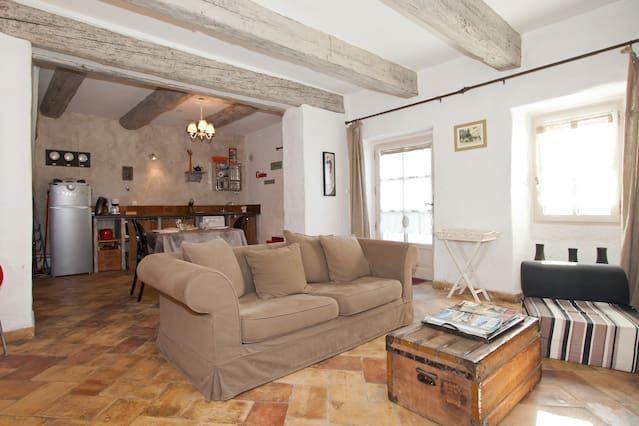Maravilloso alojamiento de 60 m²