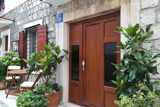 Alojamiento acogedor en Trogir