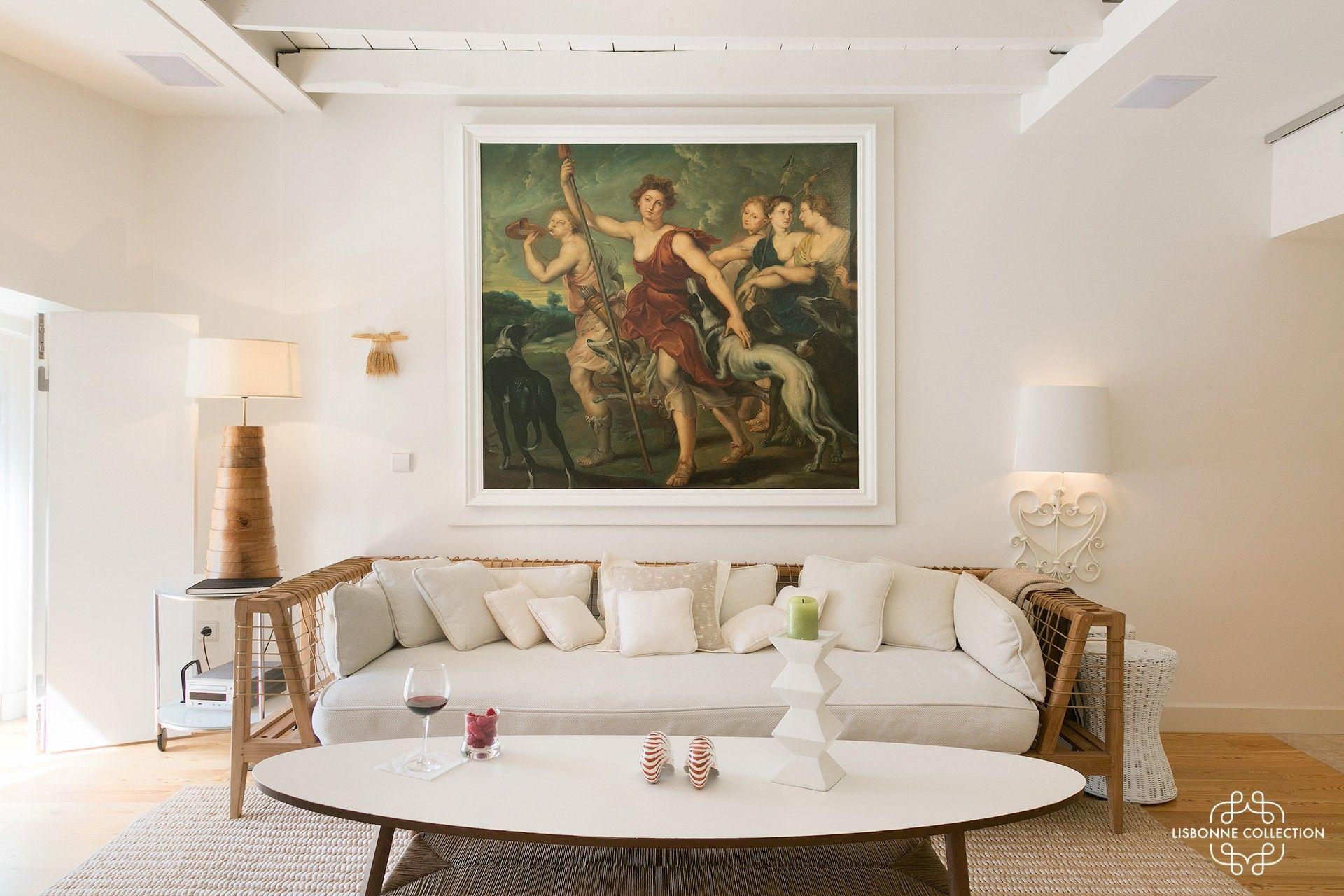 Wunderbares Apartment mit 1 Zimmer