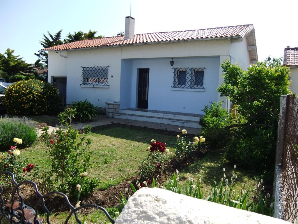 Casa para 6 personas en Charente-maritime