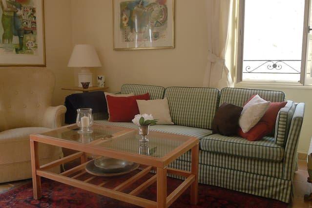 Piso de 100 m² de 2 habitaciones
