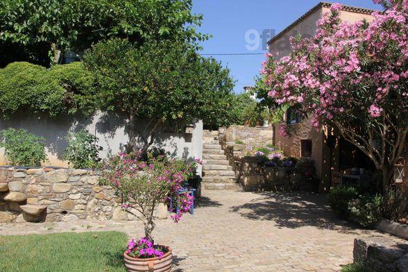 Casa vacanze con giardino