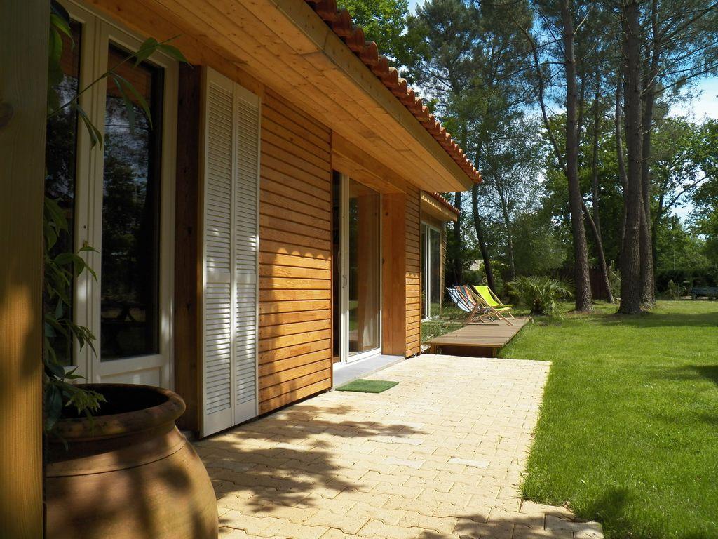Exclusiva residencia de 110 m²