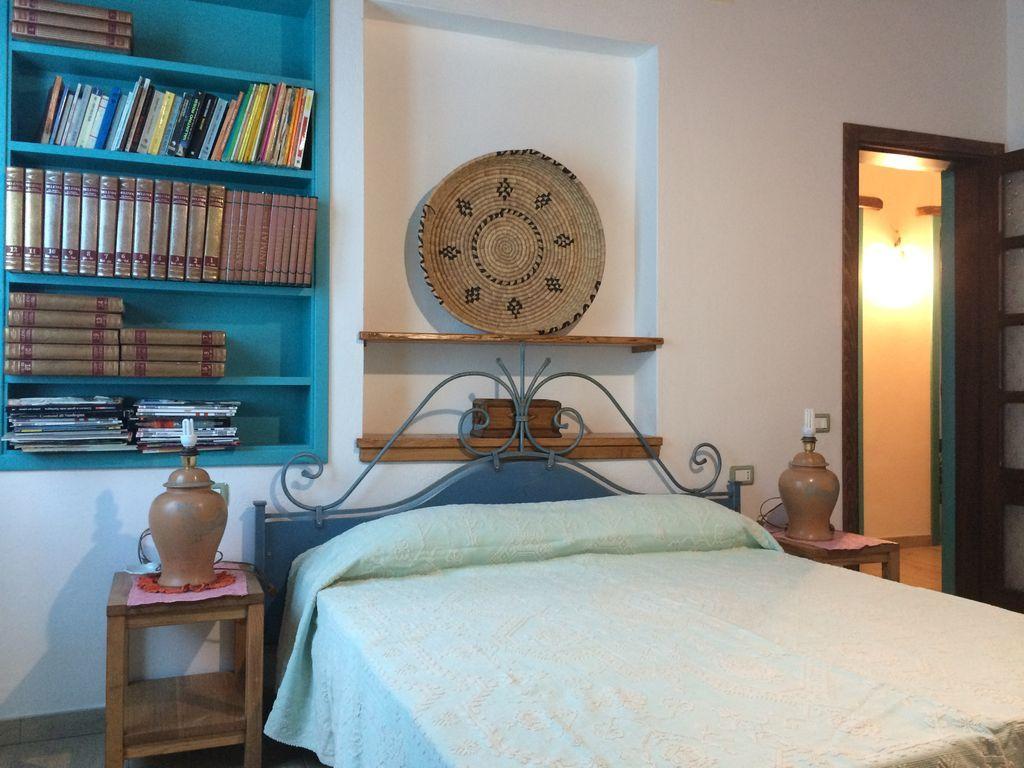 Appartement dans maison / villa - Pula maison Oleandro B