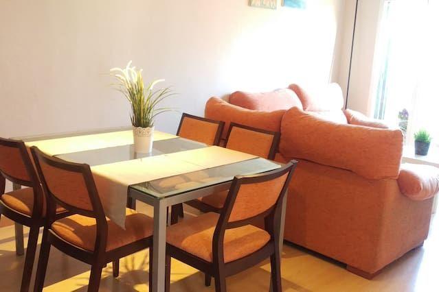 Encantadora vivienda en Vélez-málaga