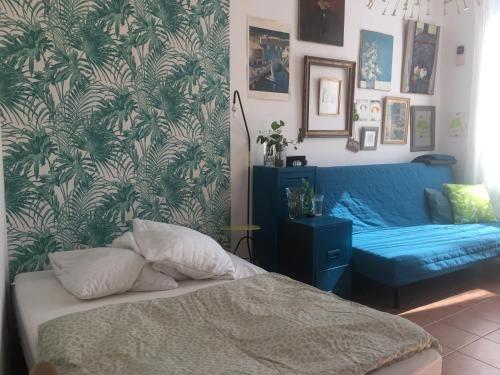 Vivienda de 2 habitaciones con wi-fi