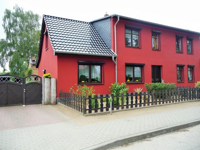 Residencia de 62 m² en Ribnitz-damgarten
