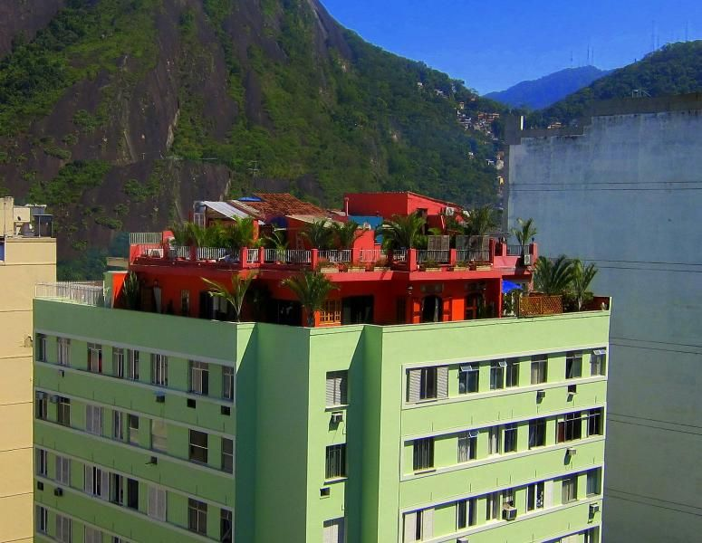 Beautiful, Luxurious Duplex Penthouse