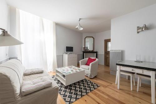 Apartamento con parking incluído en Rodez
