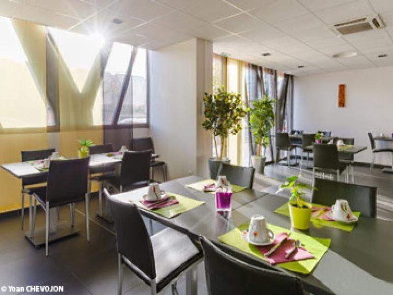 Appartement à Lyon pour 4 personnes