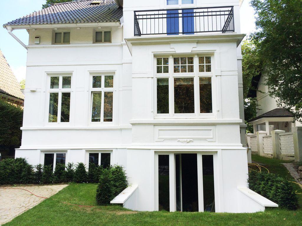 Apartment mit 1 Zimmer in Hamburg