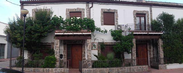 Residencia de 7 habitaciones en Villacarrillo
